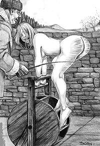 Bad Girls in the Good Old Days (Volume Twelve)