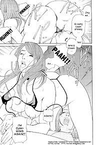 The Art of Izayoi Seishin - The World's Greatest Hentai
