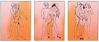 Erotic Comic Art 36  - Kamasutra 1