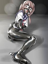 Bondage-Femdom 3 Hentai verybigcandy