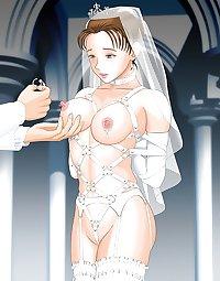 Bdsm illustrations & cruel Art 2