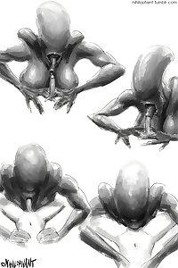 Sex Aliens