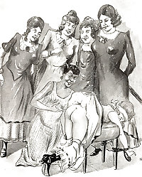 Bad Girls in the Good Old Days (Volume Thirteen)