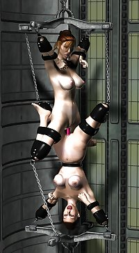 Hot Slavery part 2