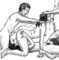 Erotic drawings!