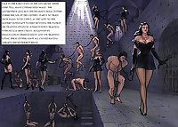 Femdom and feminization
