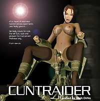 Lara Croft Tomb Raider Hentai Hardcore