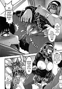 (HENTAI Comic) Pai Fella Lady