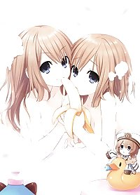 Recommend Hentai Manga cartoon 15