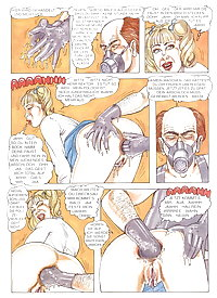 MiXXXed erotic art