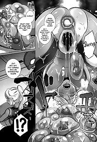 (Eroquis) Metroid XXX