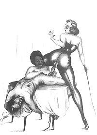 Femdom erotica