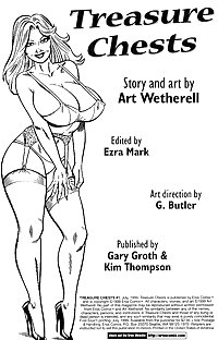 Art Wetherell - Treasure Chests 01 (ENG)