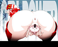 Anal & Butthole Cartoons