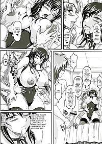 My Personal Big Breasted Masturbation Maid 2