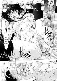 -Sena Youtarou- Ane wa Shota wo Sukininaru Ch1 -English-