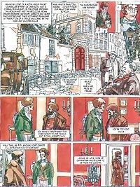 Michel Duveaux - The Vices of Omphale (ENG)