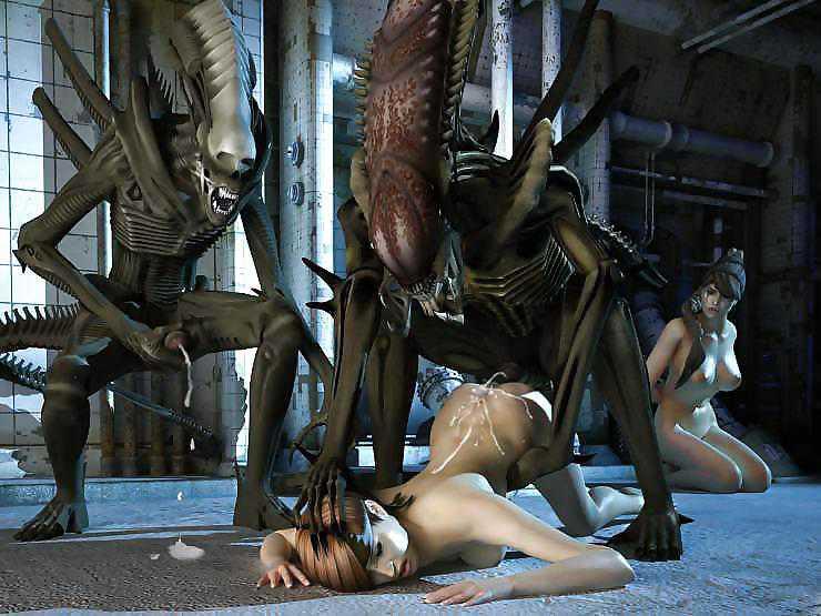 Alien sex fiend 2 порно фильм
