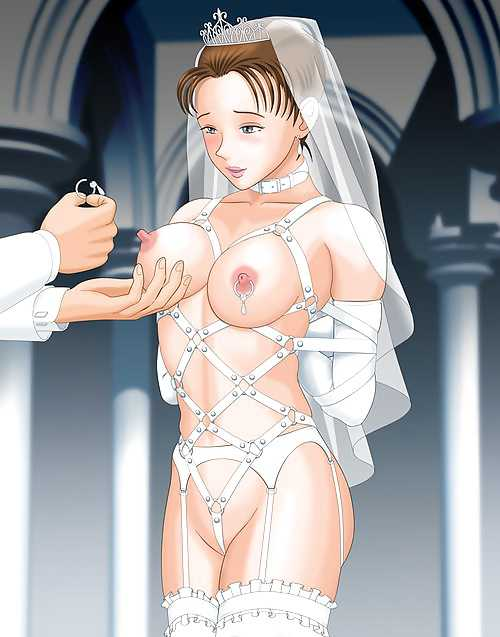 Непорочная невеста порно