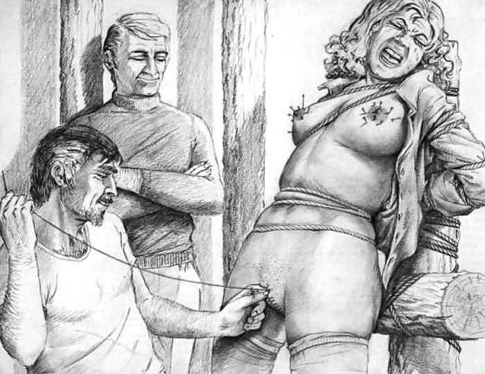 Извращения раб