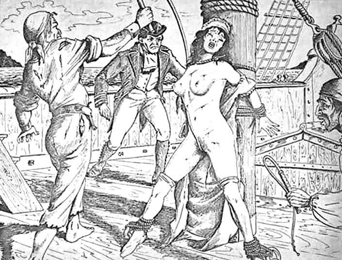 как выглядели проститутки в средневековье